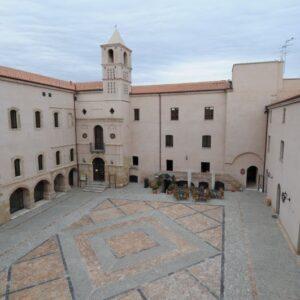 Castello di Policoro Profilsinni (1)