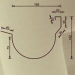 grondaia-modello-A22-SV-420-profilsinni