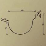 grondaia-modello-B17-profilsinni