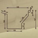 grondaia-modello-B3-profilsinni