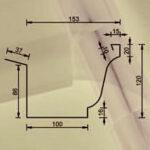 grondaia-modello-B4-profilsinni