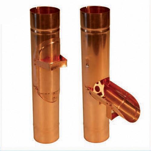 Accessori per pluviali boiserie in ceramica per bagno for Rubinetti per tubi di rame