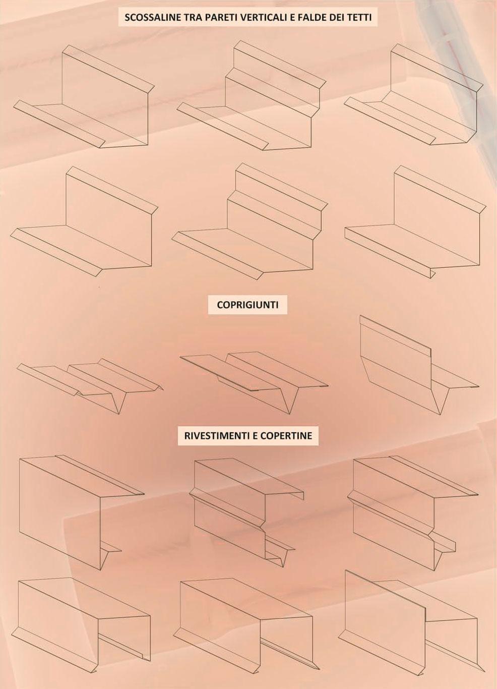 Profilsinni: Produzione, installazione e vendita di grondaie ...