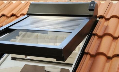 Profilsinni produzione installazione e vendita di for Finestre per tetto